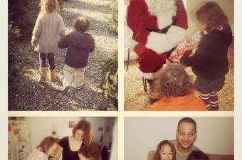 Christmas in Photos- Wordless Wednesday