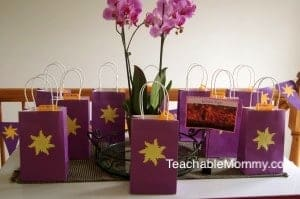 Tangled Birthday Party Ideas Games Decorations