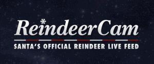 Live Reindeer Cam, Watch Santa Feed The Reindeer!