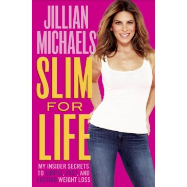Jillian Michaels Slim for Life