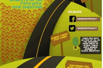 Monkey Do Project: Pave the Path with Monkeys