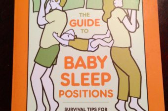 Review: The Guide to Baby Sleep Positions