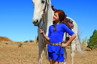 All New American Girl Movie: Saige Paints the Sky!