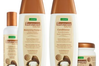 nuNAAT Hair Care Products