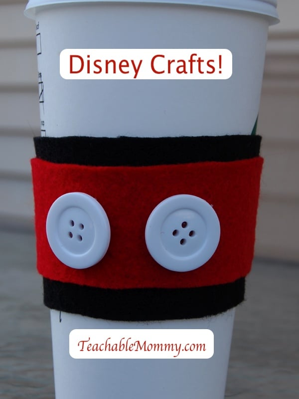 Mickey Mouse craft, Disney Crafts, Disney Trip