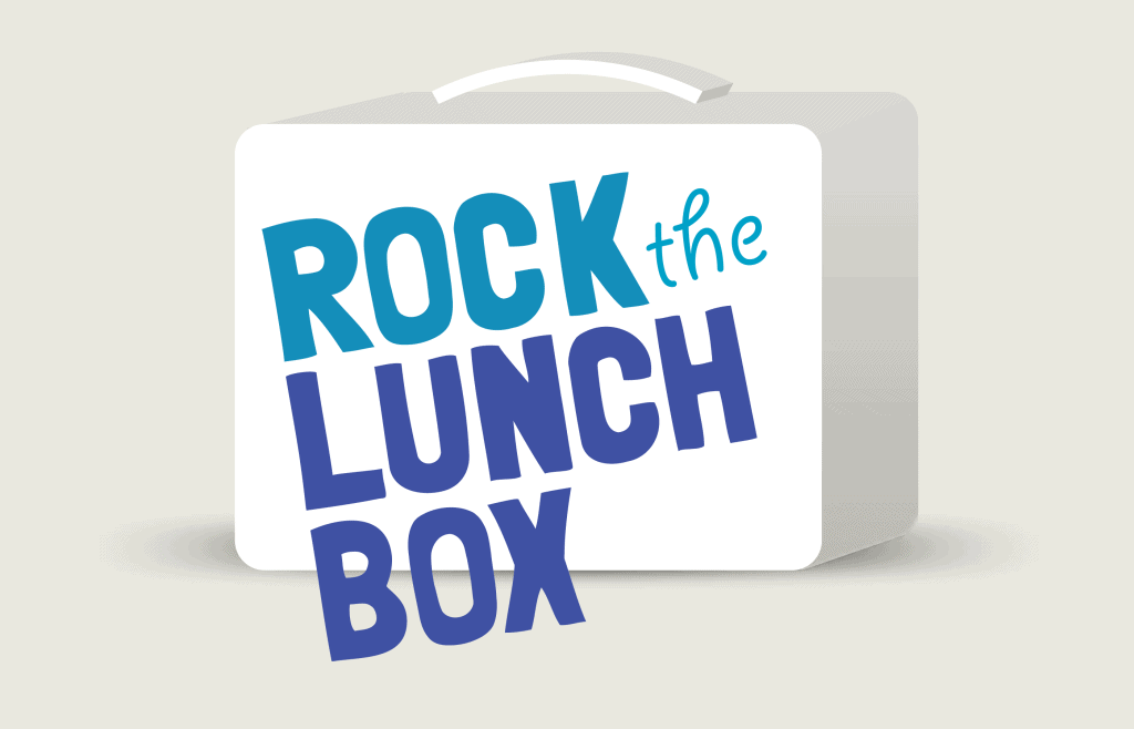 Rock the Lunchbox Giveaway!