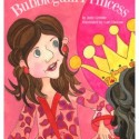 Bubblegum Princess is a Royally Cute Book!