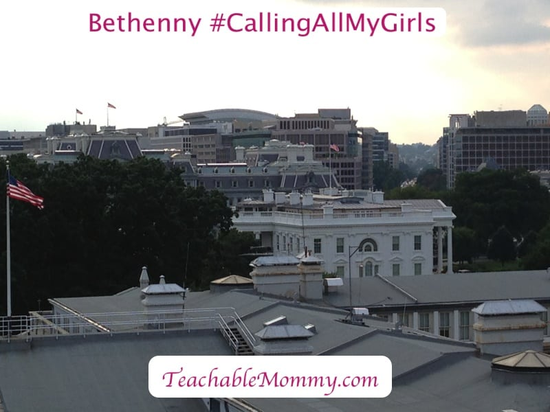bethenny tv #callingallmygirls