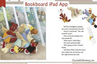 Make Reading Fun with Bookboard!