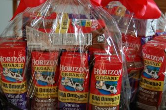 5 Lunch Needs and 50 Ways to Please from Horizon Organic