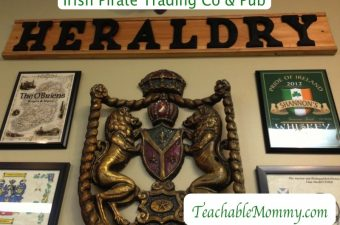 Irish Pirate Trading Company and Pub, Emerald Isle NC