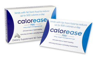 Calorease a natural weight loss supplement