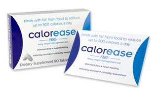 Natural Weight Loss Support with Calorease