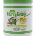 Review: All Day Energy Greens Drink Supplement