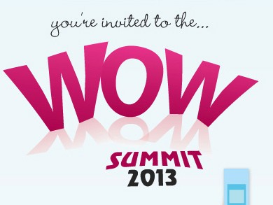 WOW Summit 2013_02