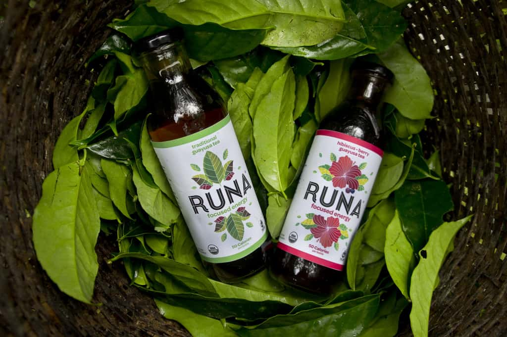 Runa Clean Energy Giveaway