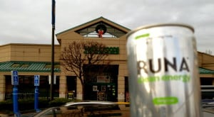 Runa Clean Energy Tea Giveaway!