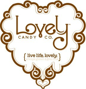 Lovely Candy Company, Gluten Free non-GMO candy giveaway!