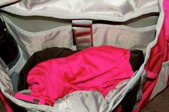 Fitmark Bags Review #NiceBag
