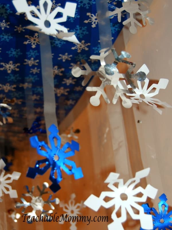 Oriental Trading Snowflake Decorations