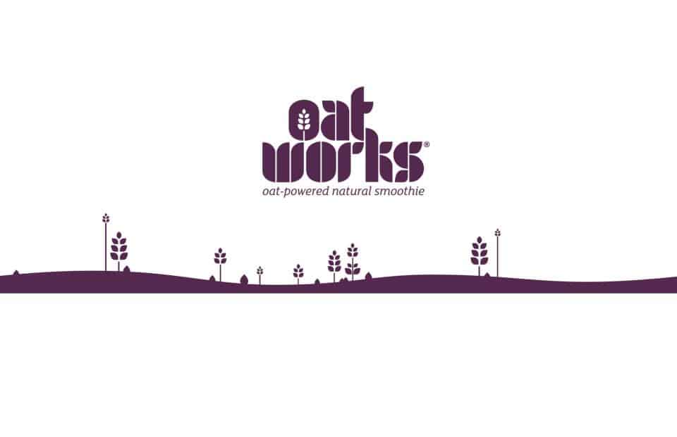 Oatworks Logo
