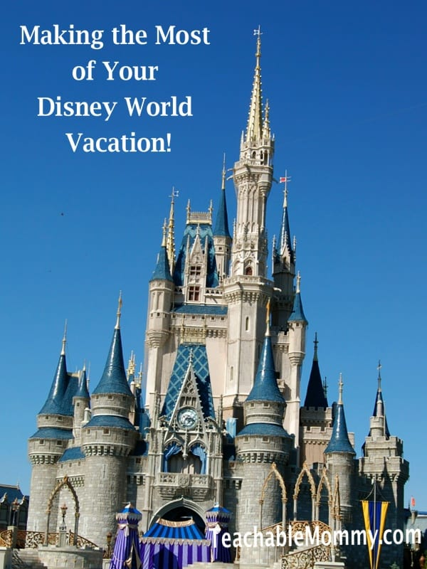 Disney Vacation Questions Answered, Disney World Vacation, Disney World vacation planning