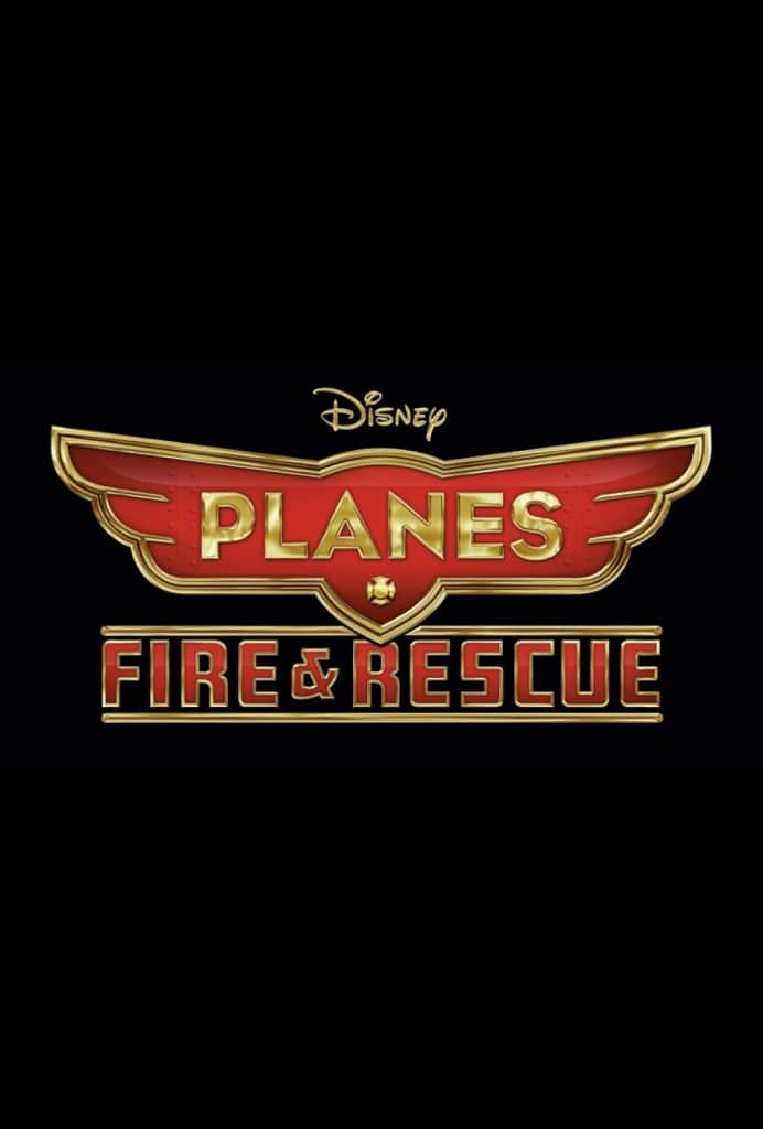 Planes: Fire & Rescue #DisneyPlanes, trailer