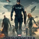 Captain America The Winter Soldier in Theaters April 4th! #CaptainAmerica