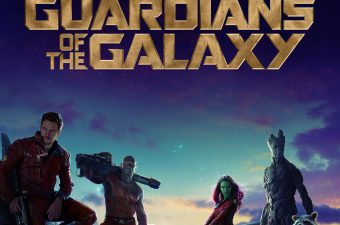 Guardians of the Galaxy is Awesome and a Must See!