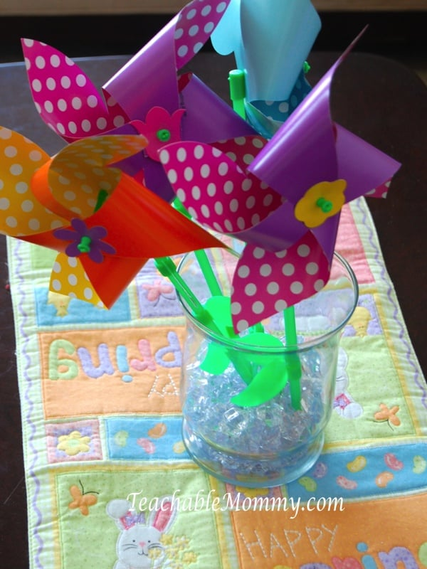 Easter decorations, spring decorations, oriental trading decorations, easter decorations