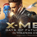 Calling all X-MEN Fans, Get Ready for Days of Future Past with Axe and Free Movie Tickets!