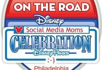 I'm Going to the Disney Social Media Moms On The Road Celebration!