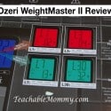 Ozeri WeightMaster Bathroom Scale Review