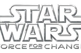 Star Wars: Force For Change & How to Win a Role in the Upcoming Star Wars Episode VII Movie!