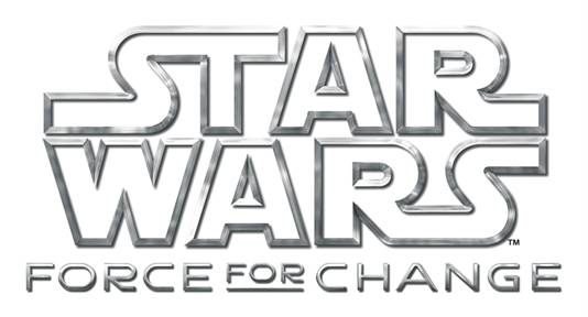 Star Wars Force For Change, Win a Role in the new Star Wars Movie