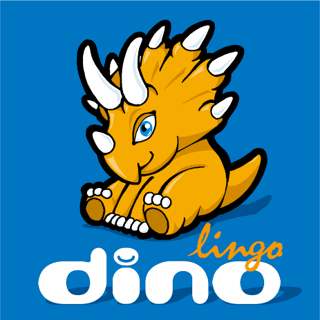 Dino Lingo Language learning system for Kids!