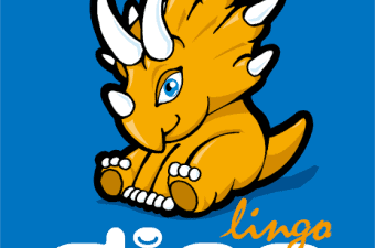 My Kids are Learning Italian Thanks to the Dino Lingo Language Learning Program!