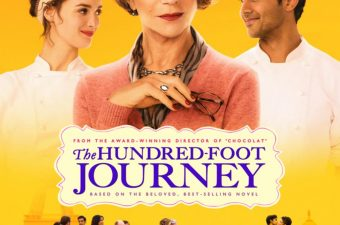 Enjoy These Recipes Inspired By: The Hundred Foot Journey!