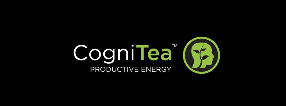 CogniTea, natural tea made with organic ingredients