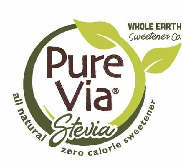 Pure Via all natural zero calorie sweetener, Pure Via summer giveaway
