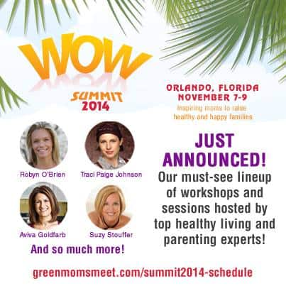 Win a ticket to WOW Summit 2014!