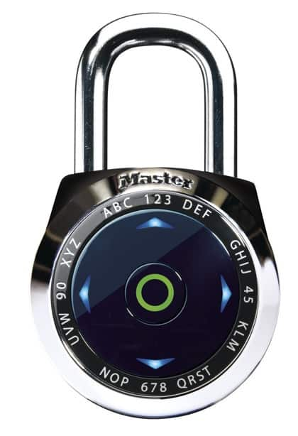 Master Lock Back to School products