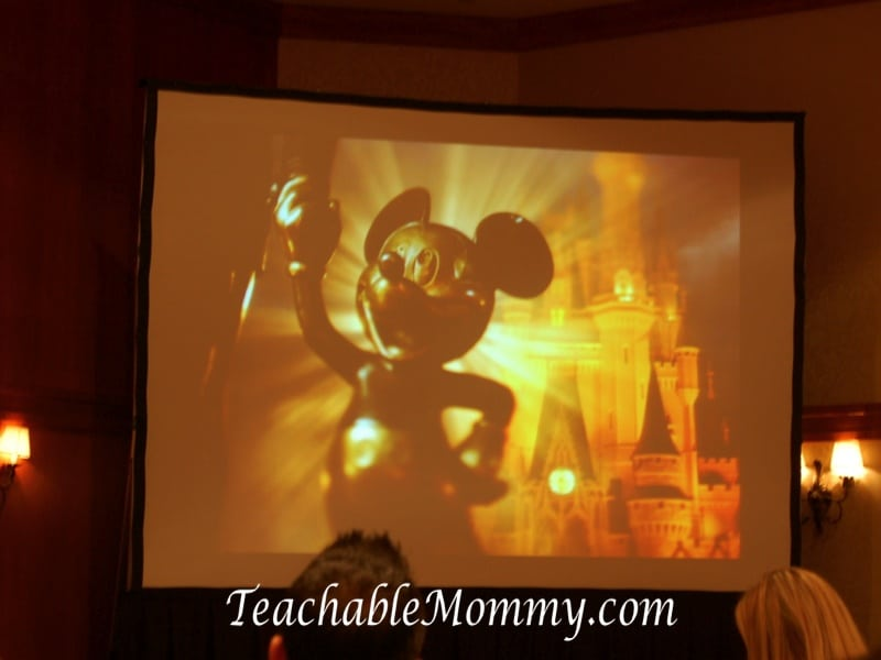 Disney Social media Moms on the road event, Mickey Mouse Walt Disney World