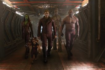 Guardians of the Galaxy is Going to Be Awesome