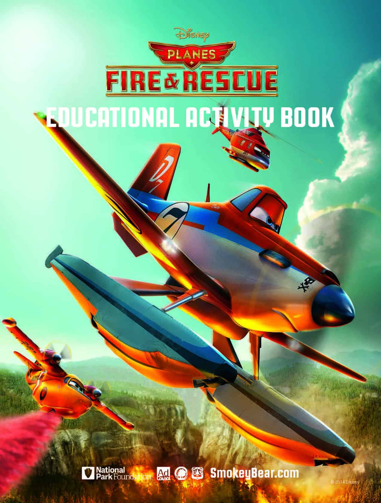 Planes Fire and Rescue Free Printables, Planes Fire and Rescue Printables, Planes Birthday