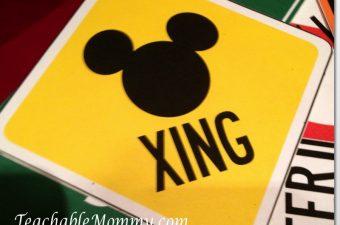 The Magic of Disney Social Media Moms On The Road