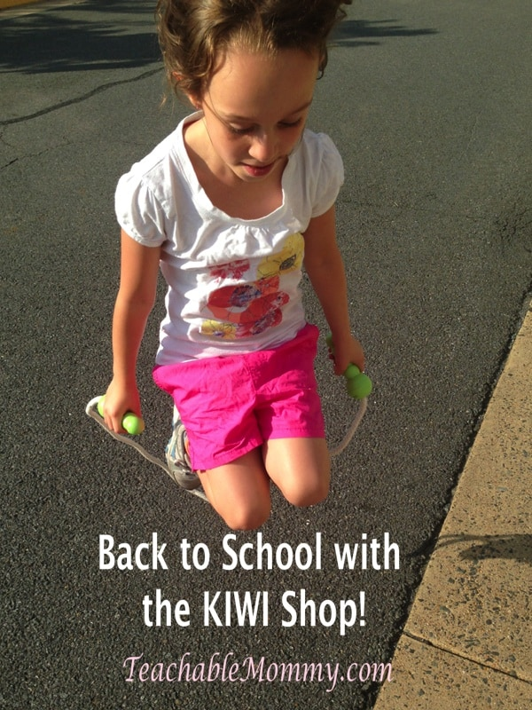 KIWI Shop Back to School, KIWI Shop discount code