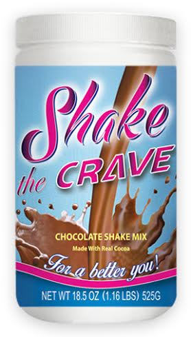 Shake the Crave protein shake review