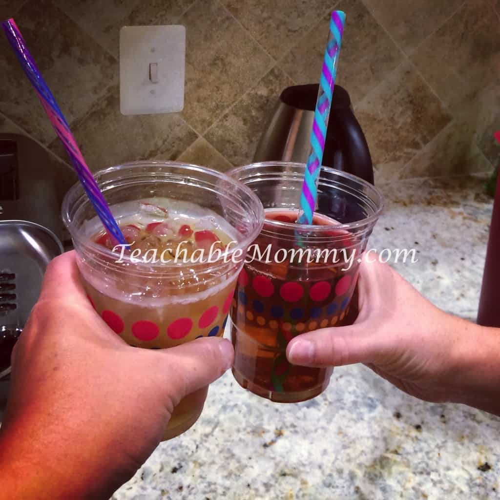 Monk Fruit In The Raw, natural no calorie sweetener, MommyParty, #InTheRawParty