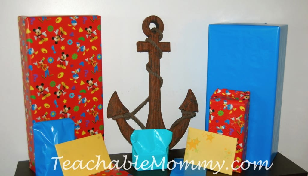 Jake and the Neverland Pirates Birthday Party, Jake Birthday Party, Pirate Birthday Party